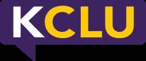 KCLU logo
