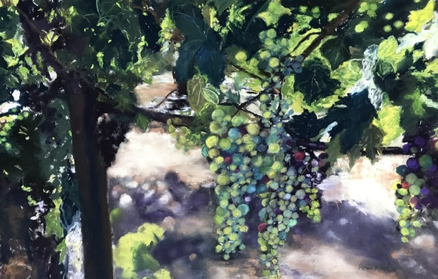 The Promise of Wine