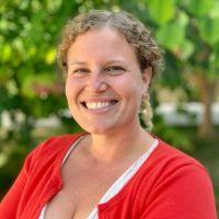 Carolyn Mullin, Board Member